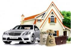 Выгодно ли оформлять кредит на автомобиль под залог квартиры