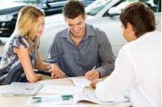 Как получить кредит на автомобиль без водительских прав