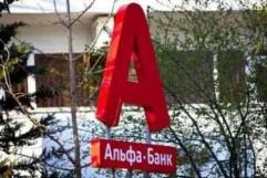 Альфа банк - место в рейтинге банков по надежности и активам