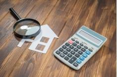 Имущественный вычет при покупке квартиры в ипотеку