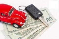 Где взять наличные под залог авто или ПТС? Автокредит