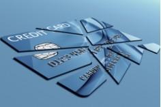 Оформление отказа от возможности использовать кредитную карту
