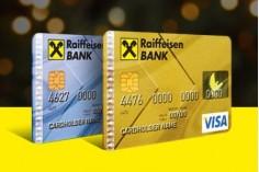 Условия и проценты по кредитным картам Райффайзенбанк на 2017 год
