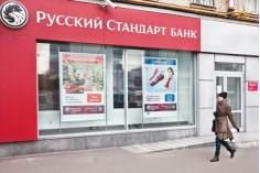 Ставки по вкладам 2017 года банка Русский Стандарт