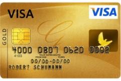 Преимущества золотой карты виза банков Москвы