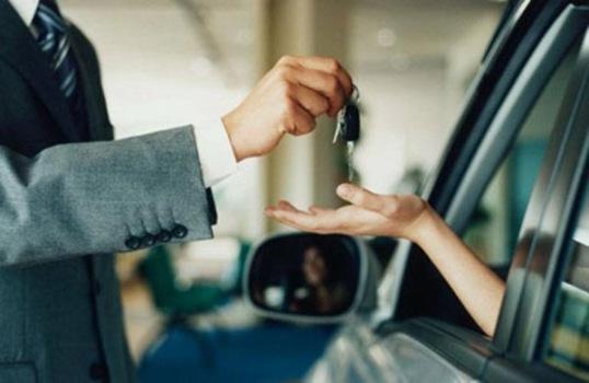 купила автомобиль в кредит
