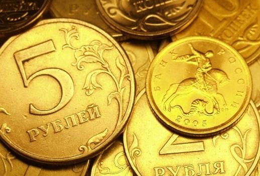 рублевые монеты