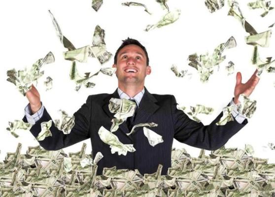 успех в деньгах