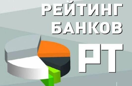 рейтинг банков татарстана