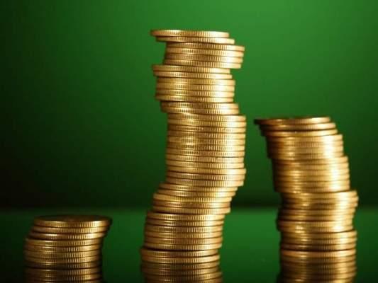 монеты банка