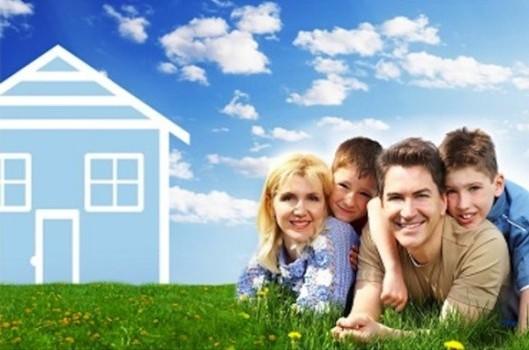 ипотечный кредит для семьи