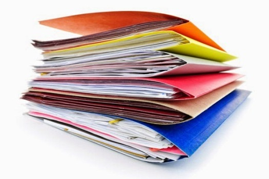 какие документы