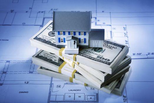 Ипотека на достройку частного дома