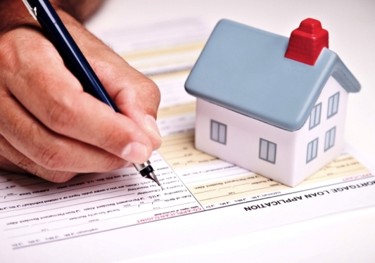 оформление документов к ипотеке