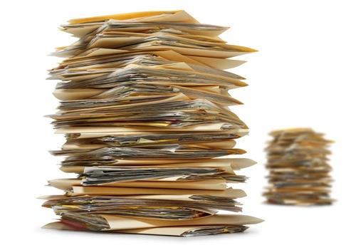 документы для заключения с банком