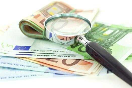 евро под лупой