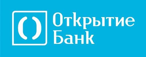 лого открытие банка