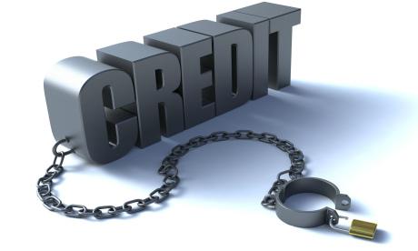 оковы от кредита