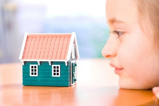 дом для ребенка