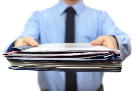 документы на получение карты