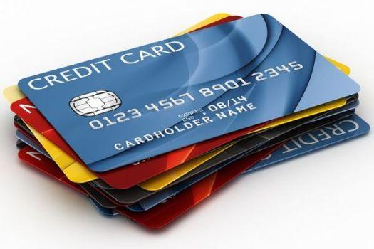 кредитные карт