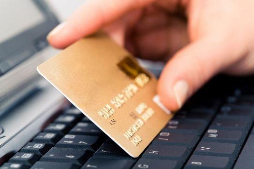 кредитка онлайн