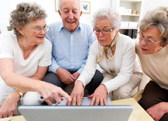 доход пенсионерам