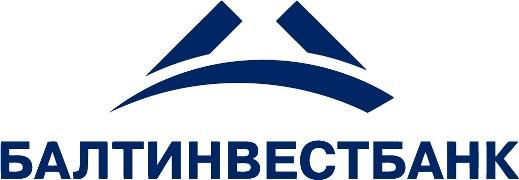 лого балтивест