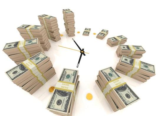 валютное время
