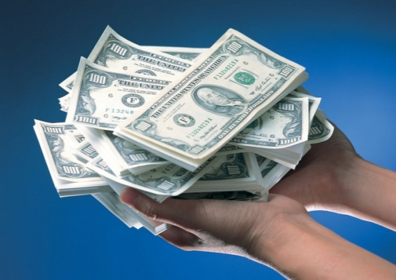 вклады в долларах