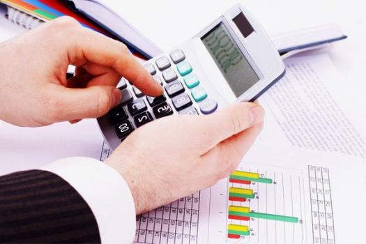 расчет ставки депозита