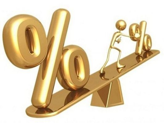 золотой процент