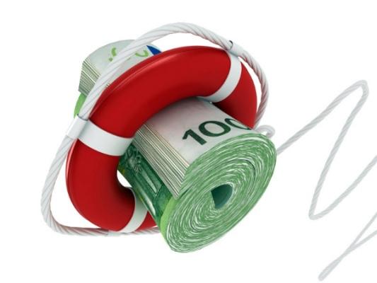 спасательный евро